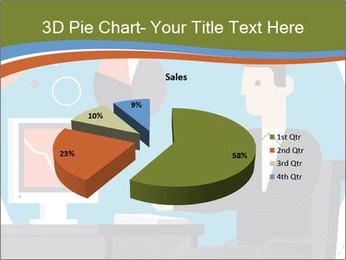 0000079772 PowerPoint Templates - Slide 35