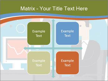0000079772 PowerPoint Templates - Slide 37
