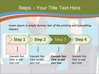 0000079772 PowerPoint Templates - Slide 4