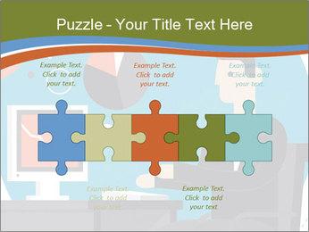 0000079772 PowerPoint Templates - Slide 41