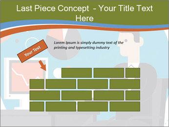 0000079772 PowerPoint Templates - Slide 46