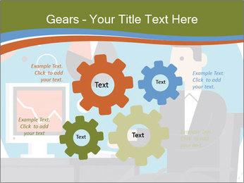 0000079772 PowerPoint Templates - Slide 47