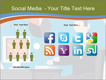 0000079772 PowerPoint Templates - Slide 5