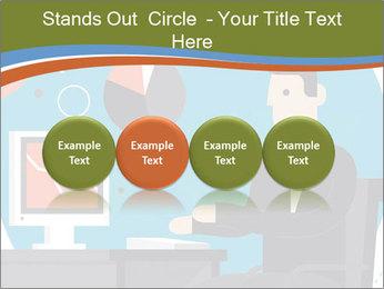 0000079772 PowerPoint Templates - Slide 76