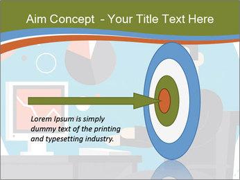 0000079772 PowerPoint Templates - Slide 83