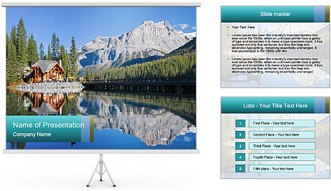 0000079773 PowerPoint Template
