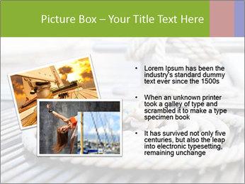 0000079774 PowerPoint Templates - Slide 20