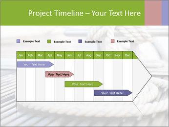 0000079774 PowerPoint Templates - Slide 25