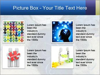 0000079778 PowerPoint Templates - Slide 14