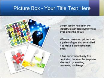 0000079778 PowerPoint Templates - Slide 23