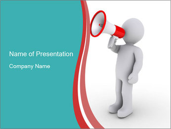 0000079780 PowerPoint Templates - Slide 1