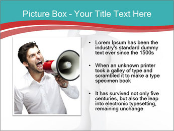 0000079780 PowerPoint Templates - Slide 13