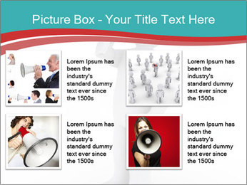 0000079780 PowerPoint Templates - Slide 14
