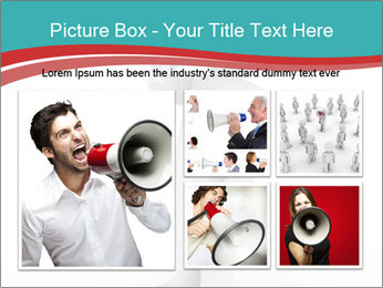 0000079780 PowerPoint Templates - Slide 19