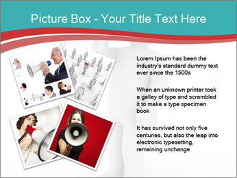 0000079780 PowerPoint Templates - Slide 23