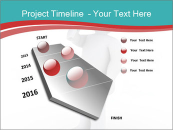 0000079780 PowerPoint Templates - Slide 26