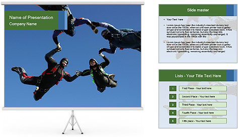 0000079781 PowerPoint Template