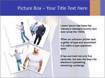 0000079787 PowerPoint Templates - Slide 23