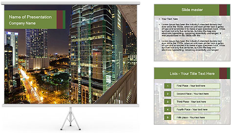 0000079788 PowerPoint Template