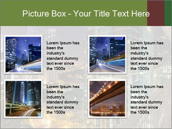 0000079788 PowerPoint Template - Slide 14