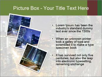 0000079788 PowerPoint Template - Slide 17