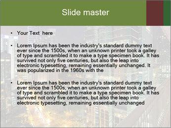 0000079788 PowerPoint Template - Slide 2