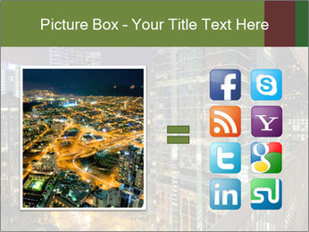 0000079788 PowerPoint Template - Slide 21