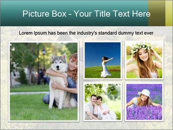 0000079789 PowerPoint Template - Slide 19