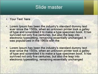0000079789 PowerPoint Template - Slide 2