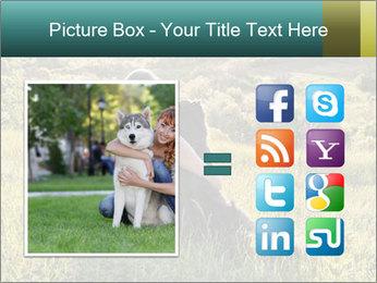 0000079789 PowerPoint Template - Slide 21