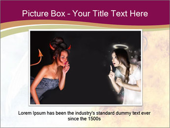 0000079790 PowerPoint Template - Slide 16
