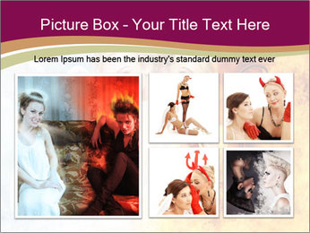0000079790 PowerPoint Template - Slide 19