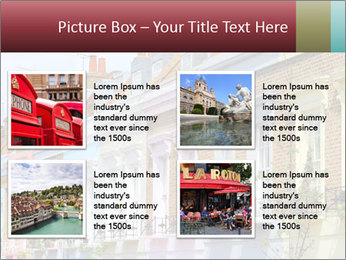 0000079791 PowerPoint Templates - Slide 14
