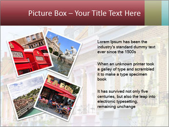 0000079791 PowerPoint Templates - Slide 23