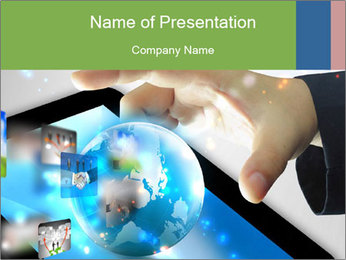 0000079795 PowerPoint Template - Slide 1