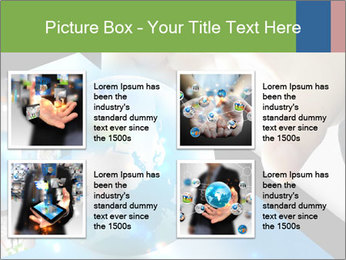 0000079795 PowerPoint Template - Slide 14