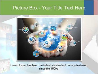 0000079795 PowerPoint Template - Slide 15