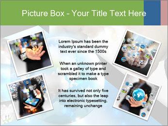 0000079795 PowerPoint Template - Slide 24