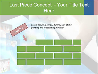 0000079795 PowerPoint Template - Slide 46
