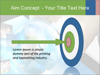 0000079795 PowerPoint Template - Slide 83