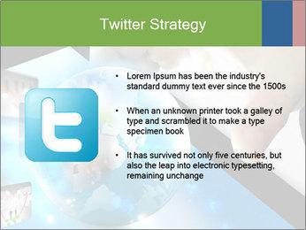 0000079795 PowerPoint Template - Slide 9