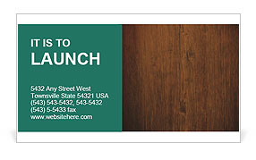 0000079797 Business Card Template
