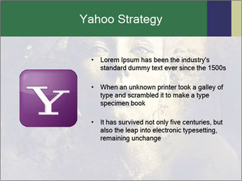 0000079798 PowerPoint Templates - Slide 11