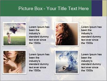 0000079798 PowerPoint Templates - Slide 14