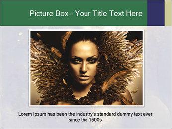 0000079798 PowerPoint Templates - Slide 16