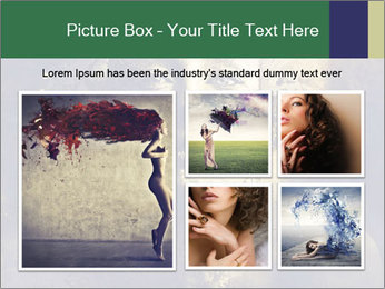 0000079798 PowerPoint Templates - Slide 19