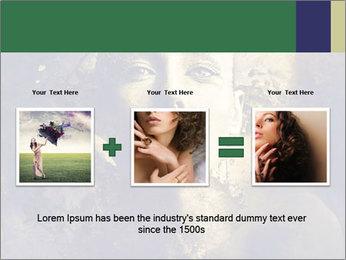 0000079798 PowerPoint Templates - Slide 22