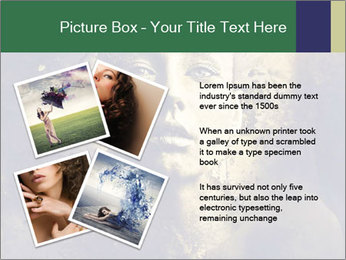 0000079798 PowerPoint Templates - Slide 23