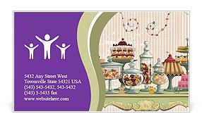 0000079800 Business Card Templates