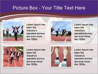 0000079802 PowerPoint Template - Slide 14